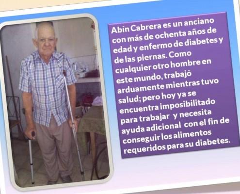 Abín Cabrera