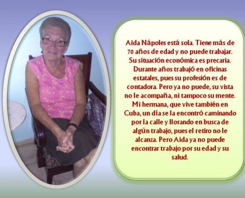 Aida Nápoles