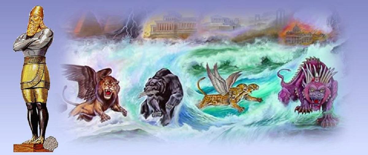 Cuatro imperios